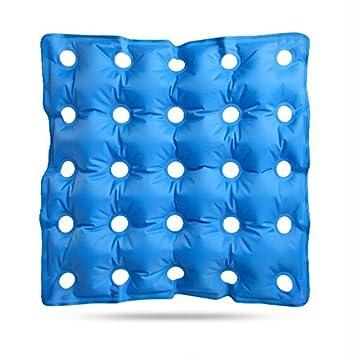 Xuan Colchones Inflables Anti Hemorroides Hogares Hemorroides Médicos Paddle Resto de Sillas de Ruedas: Amazon.es: Deportes y aire libre