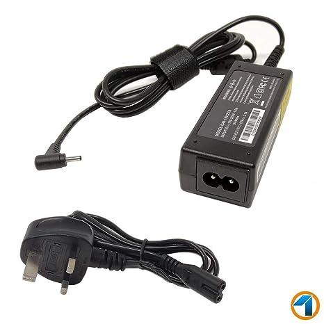 Adaptador de Cargador para portátil ASUS EEE PC 1001PX ...