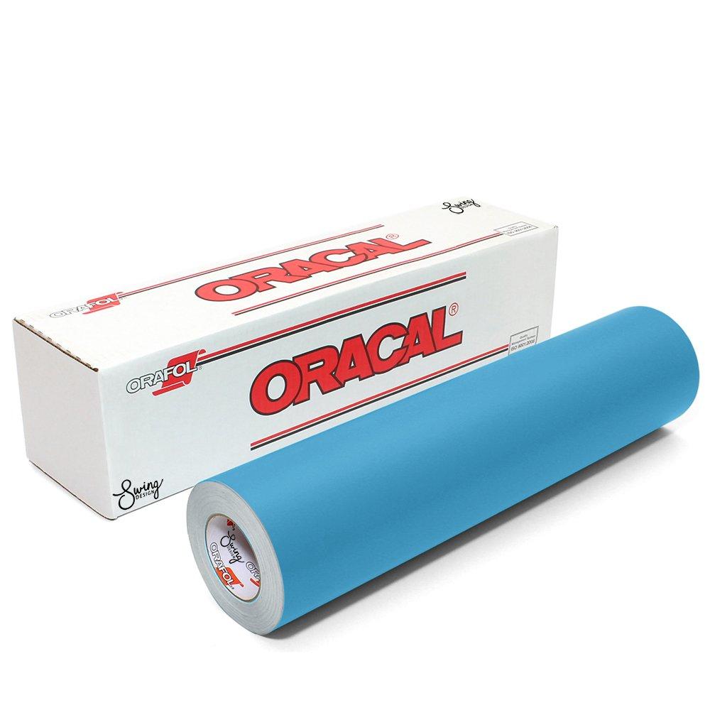 Oracal ORAMASK 813 Stencil Film 24 Inch x 150 Foot Roll