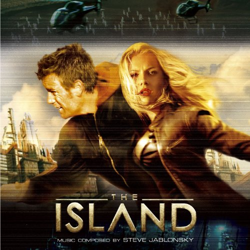 The Island (Original Motion Pi...