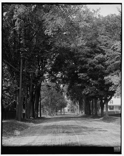 Photo: Pleasant Street,Residential Neighborhoods,Roads,Laconia,New for sale  Delivered anywhere in Canada
