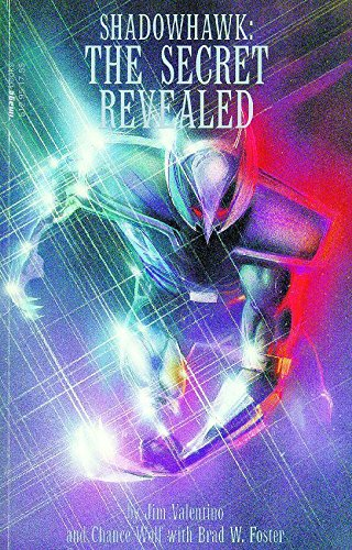 Download Shadowhawk, Vol. 2 ebook