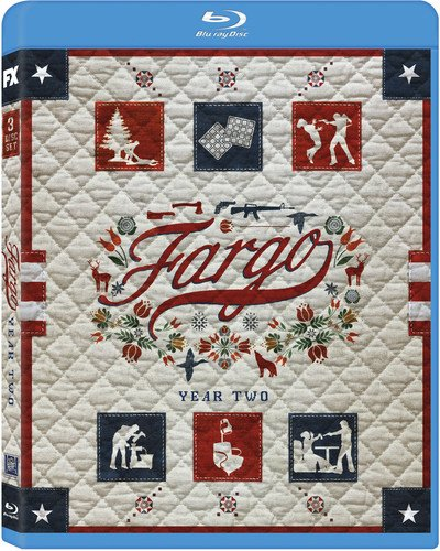 Fargo: Season 2 [Blu-ray]