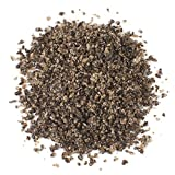 Ground Organic Black Chia Seed, 25 Lb Bag