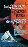 Longest Voyage and Slow Lightning, Poul Anderson and Steve Popkes, 0812511700