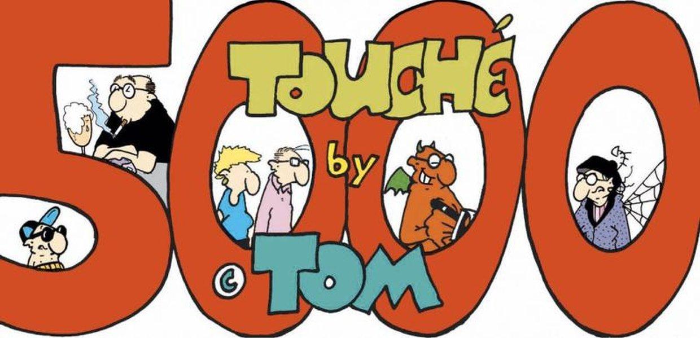 TOM Touche 5000