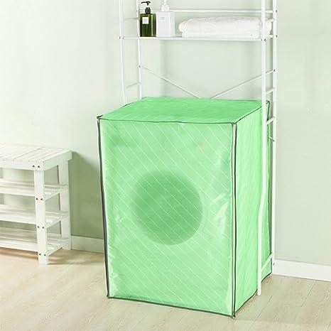 Funda protectora impermeable para lavadora, a prueba de ...