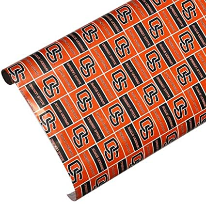 FOCO NCAA Unisex Team Wrapping Paper