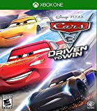 car games xbox - Cars 3: Driven to Win - Xbox One