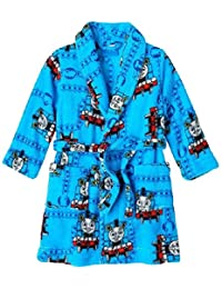 Thomas & Friends Boys Fleece Robe, Sizes 2T-5T