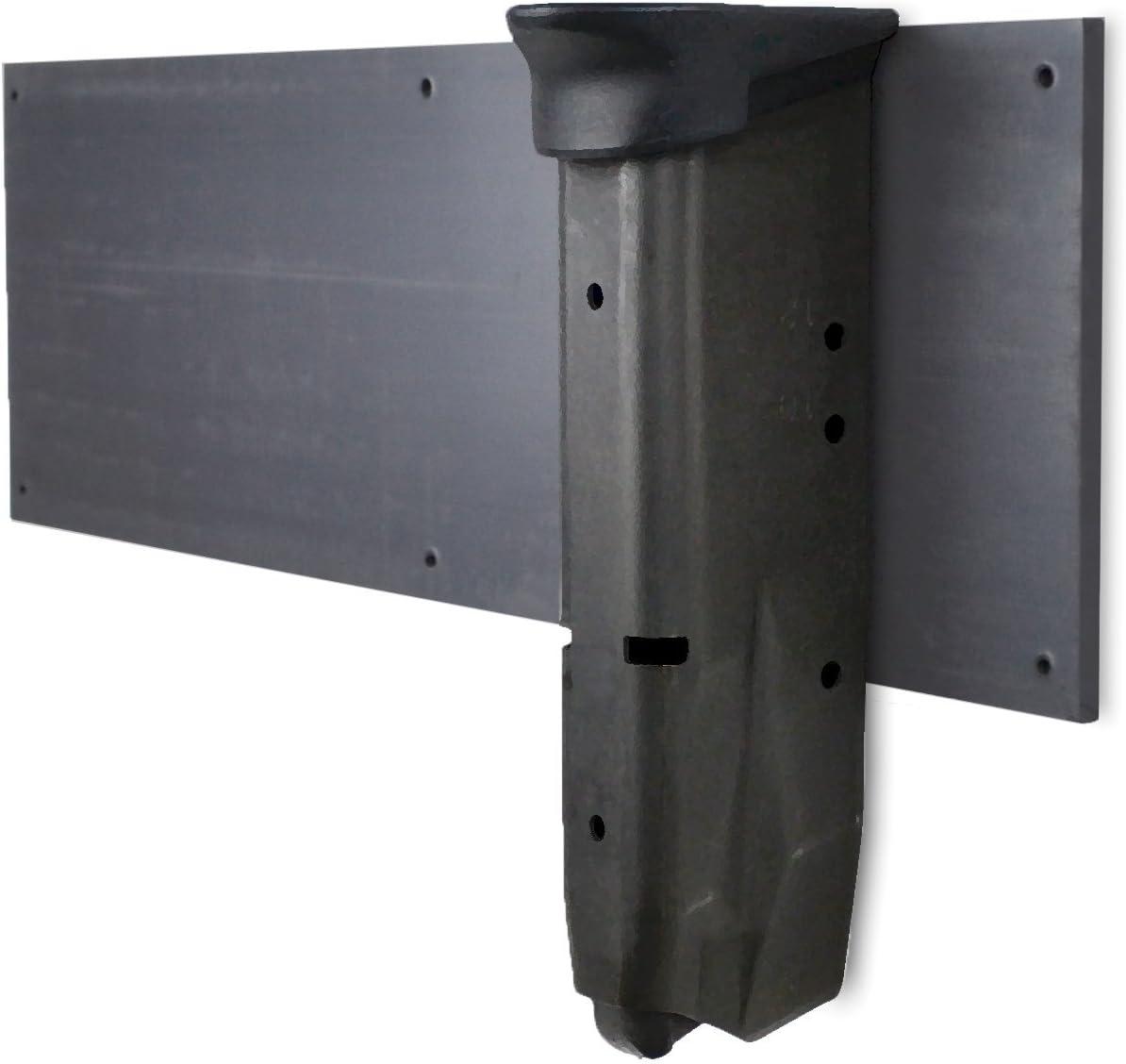 Safe Mag Storage Solution Desk and Gu... Gun Storage Solutions Magazine Holder