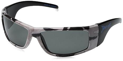 Banz gafas de sol para juniors (6 A 10 Años, camuflaje gris ...