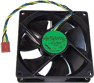 AD0912UX-A7BGL DC12V 0.50A 4-PIN/4-WIRE 90x90x25mm Case fan,Cooling Fan