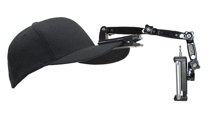 Amazon.com: Livestream Gear sombrero Clip de soporte para ...