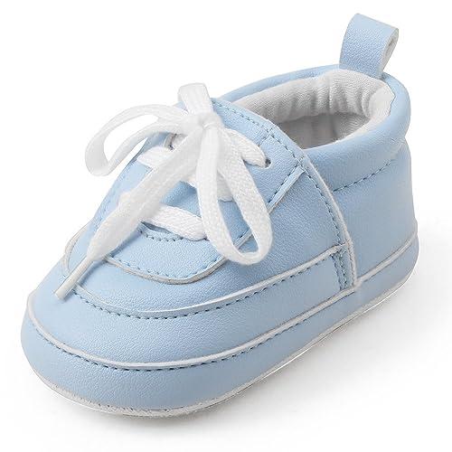 DELEBAO Zapatos de Bebé Niños Primeros Pasos Zapatillas Calzado ...