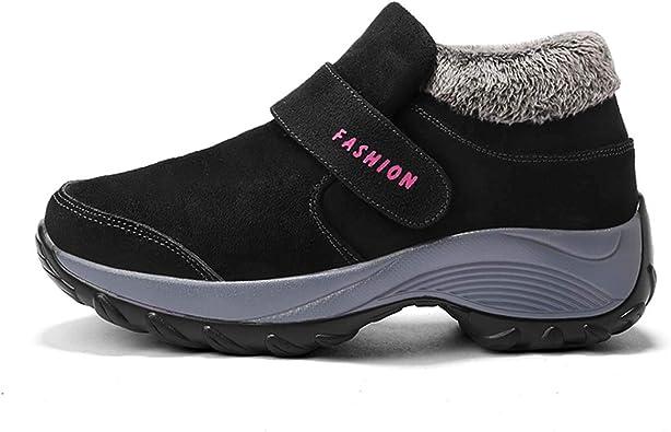 Large Size 47 Super warm Men Winter Boots Shoes Russian