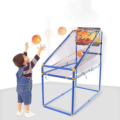 Instag Juego de Baloncesto para niños Baloncesto aro Juego de ...