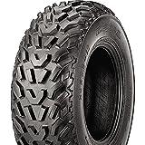 Kenda K530 Pathfinder Tire - Front - 18x7x7 , Position: Front, Tire Size: 18x7x7, Rim Size: 7, Tire Ply: 2, Tire Type: ATV/UTV, Tire Construction: Bias, Tire Application: All-Terrain 221W0008