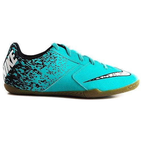 Nike JR Bombax IC Soccer Shoes 336e78e932f