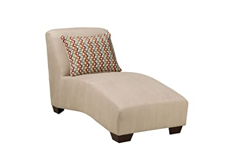 Amazoncom Ashley Furniture Signature Design Hannin Chaise