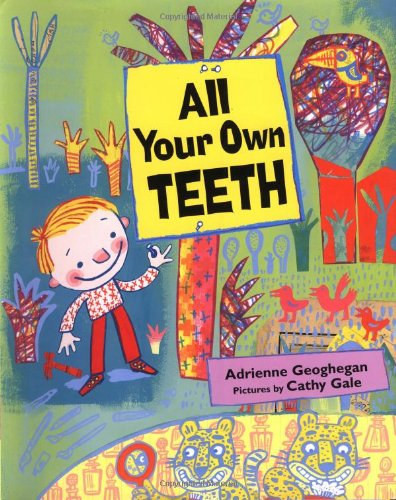 Read Online All Your Own Teeth ebook