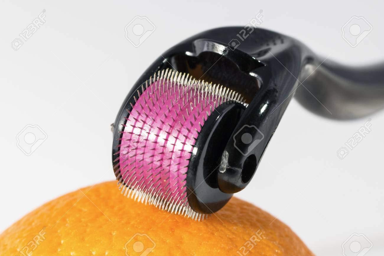 Micro 540 Needles Derma Roller Skin Care Tools/0.25mm