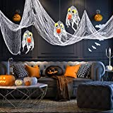 Whaline Halloween Creepy Cloth, 32.8 x 2.5ft