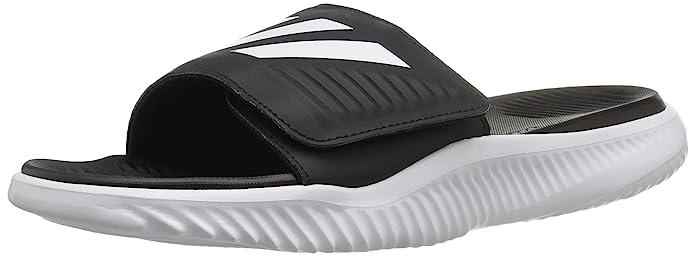adidas Alphabounce Men's Slide ... Sandals wAlelNJ3