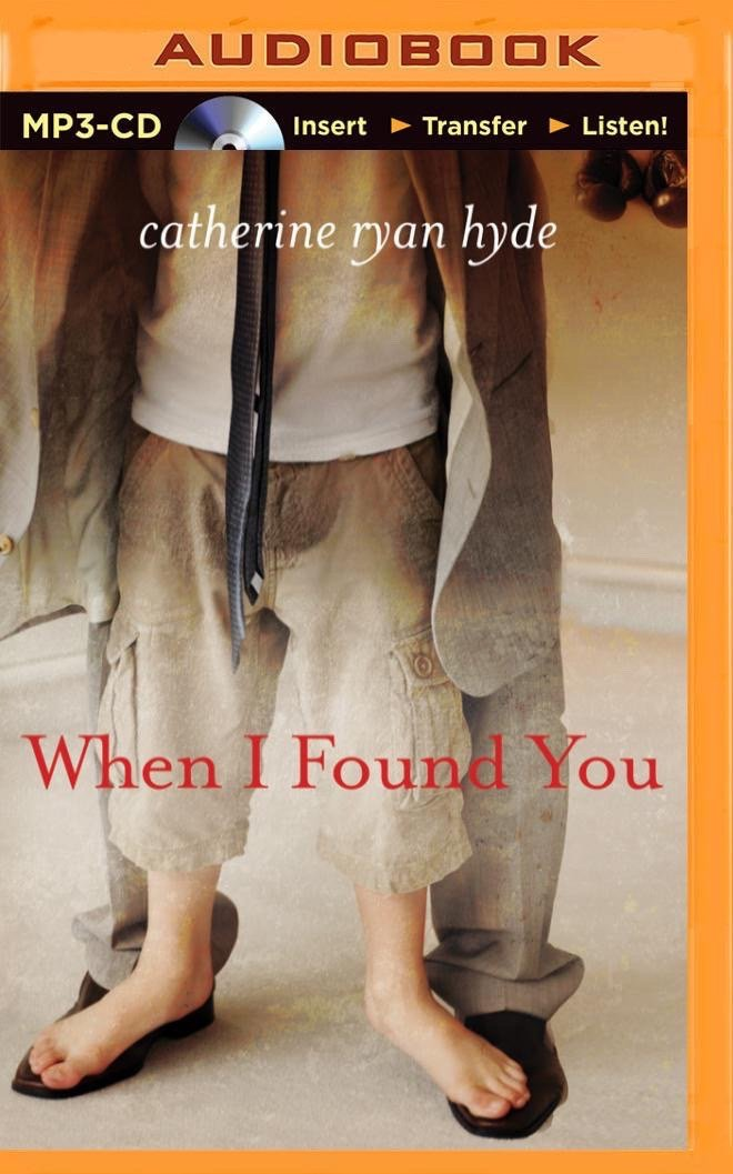 Download When I Found You PDF