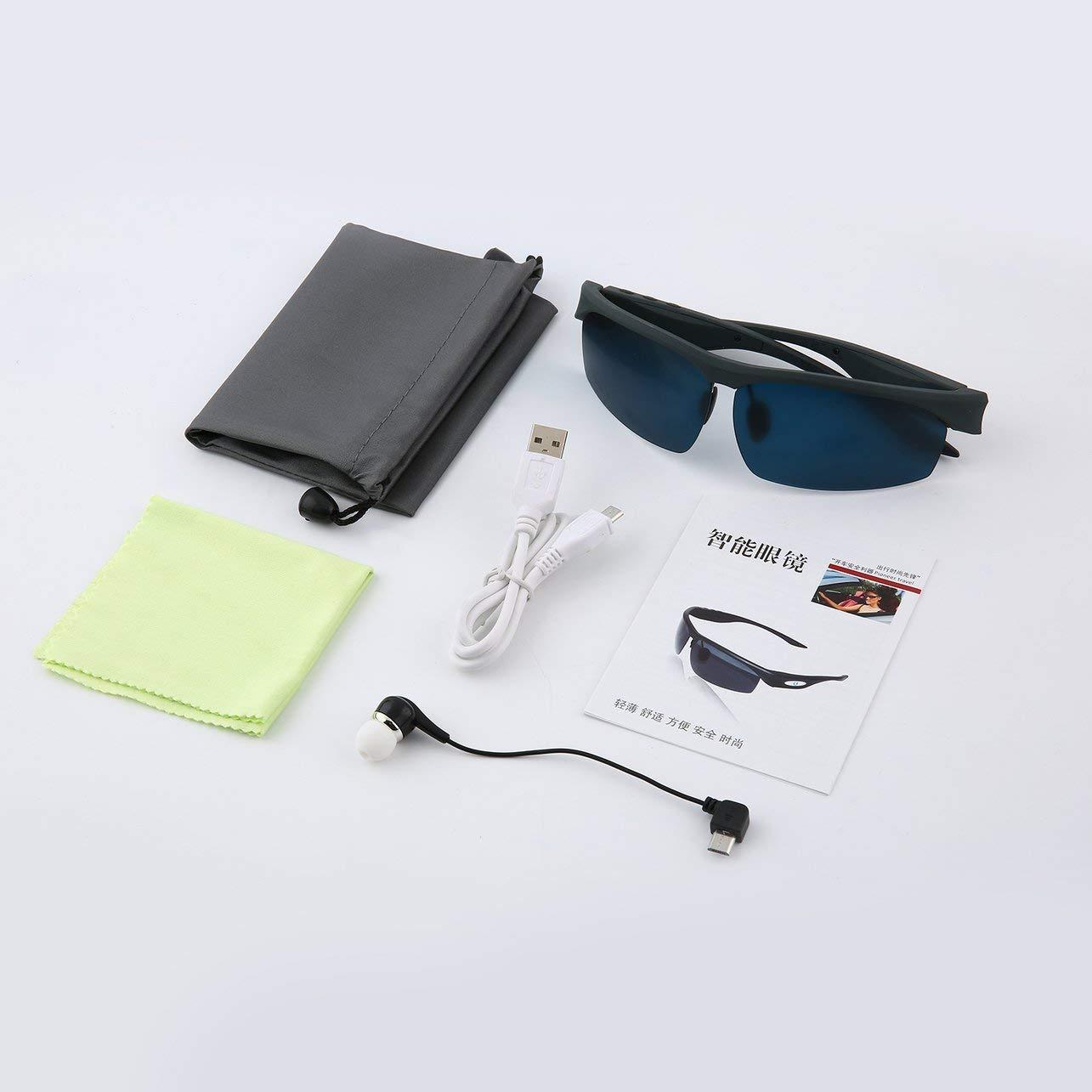 WOSOSYEYO .Universal Gafas 3D, Apto para la televisión en 3D y el ...