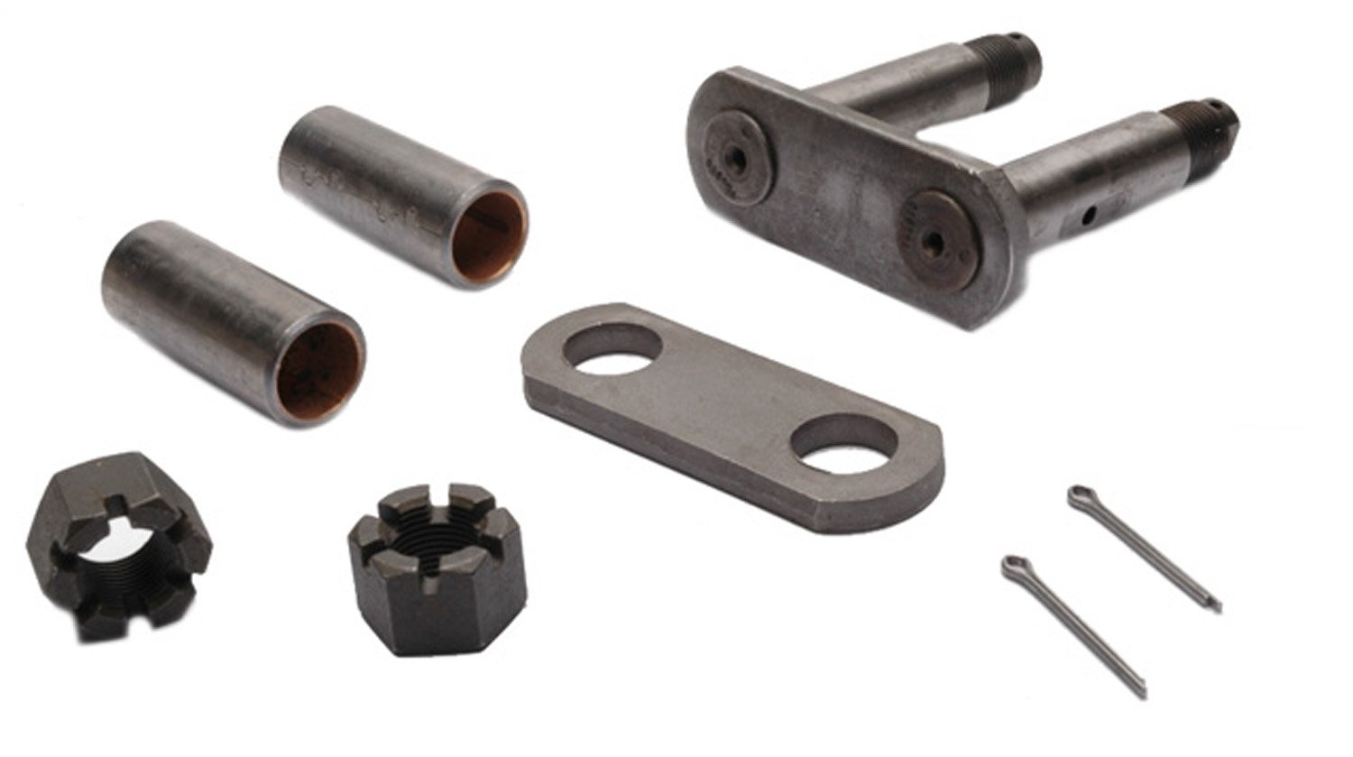 ACDelco 45G13045 Professional Rear Leaf Spring Shackle Bushing Assembly