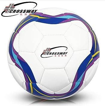 CROSSWAY Crosway - Balón (Talla 3): Amazon.es: Deportes y aire libre