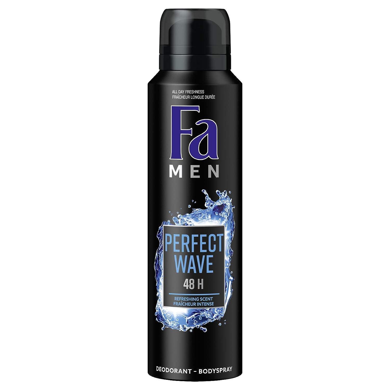Fa Perfect Wave Men Deodorant Spray