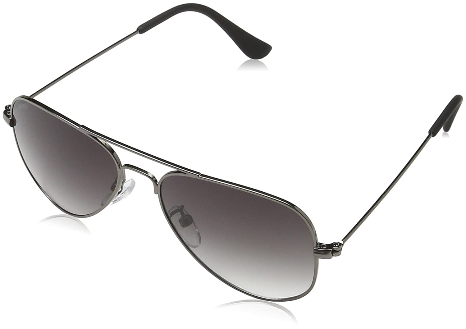 MSTRDS Boy's Pureav Youth Sunglasses (Gold/Brown) One Size Masterdis GmbH 10637_Y