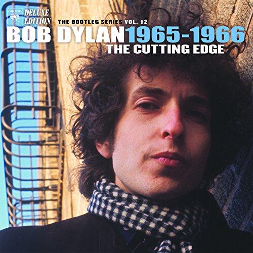 Cutting Edge 1965 1966 Bootleg Vol 12