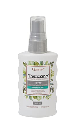 cd219e06bf5 Quantum Health Thera Zinc Spray
