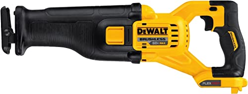 DEWALT DCS388B FLEXVOLT 60v Max Brushless Reciprocating Saw Tool Only