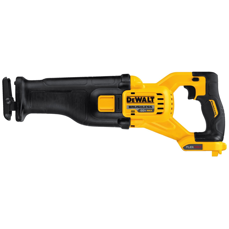 DEWALT DCS388B  FLEXVOLT 60v Max Brushless Reciprocating Saw (Tool Only) by DEWALT