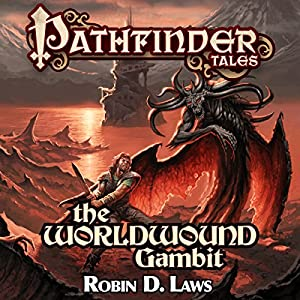 The Worldwound Gambit Audiobook