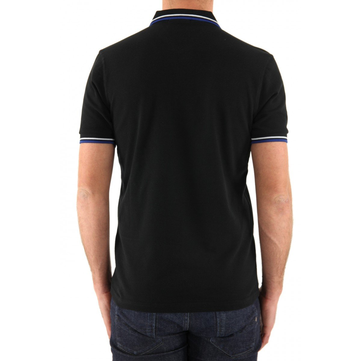 Fred Perry - Polo - para hombre negro XX-Large: Amazon.es: Ropa y ...