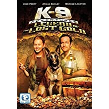 K-9 Adventures: Legend of the Lost Gold (2016)
