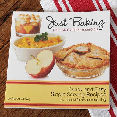 just baking - 1