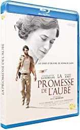 La Promesse de l'aube BLURAY 720p FRENCH