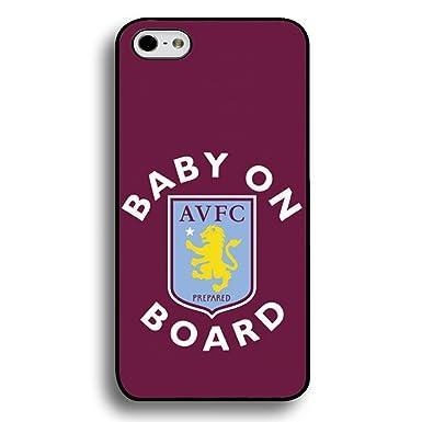 iphone 8 case aston villa