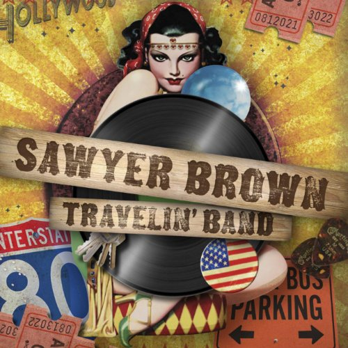 sawyer brown torrent