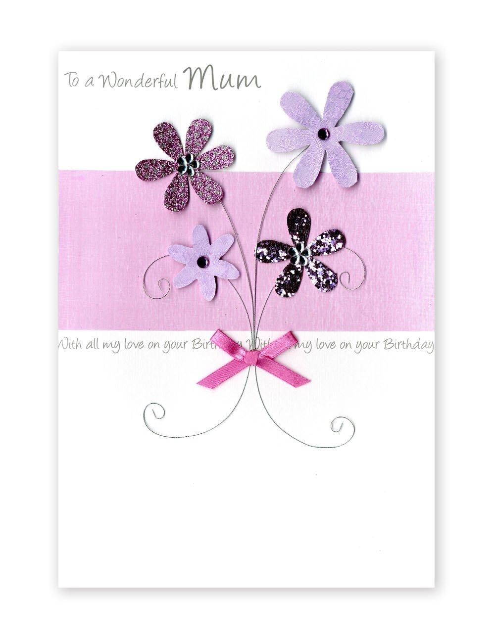 Second Nature - Tarjeta de felicitación para cumpleaños ...