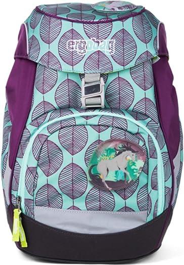 Ergobag Prime Rucksack Backpack WonBearland