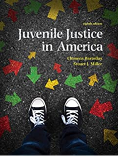 Drugs society and criminal justice 4th edition charles f juvenile justice in america 8th edition fandeluxe Images