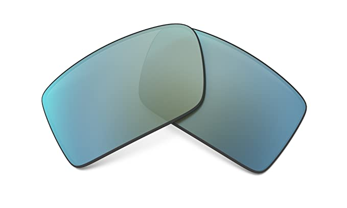 6190ca454f09 get oakley gascan 13 664 iridium rimless sunglassesmulti frame emerald  lensone c8304 80991