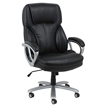 ofm big leather executive office chair big office chairs executive office chairs